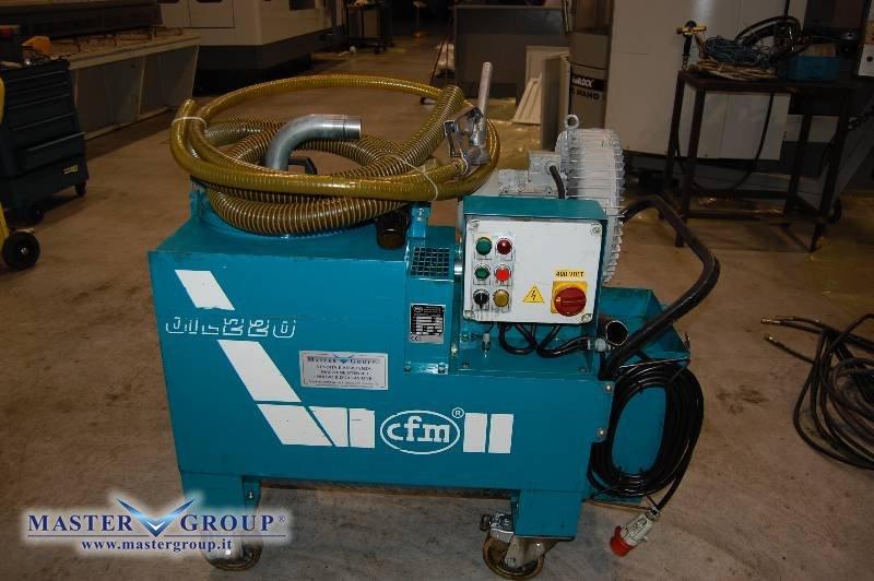 CFM - OIL 220