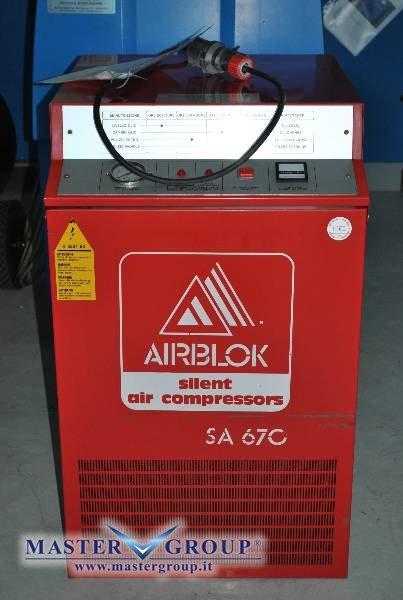 AIRBLOCK - SA 670