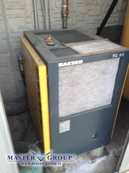 KAESER - TC44