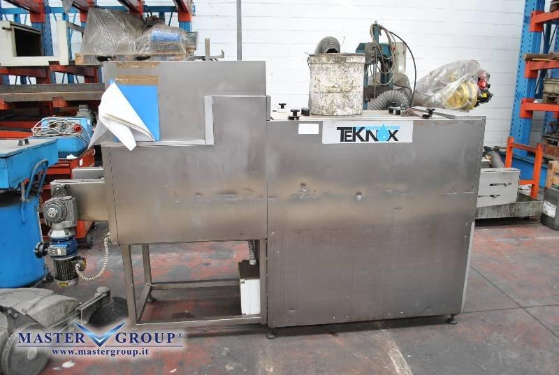 TEKNOX - 500