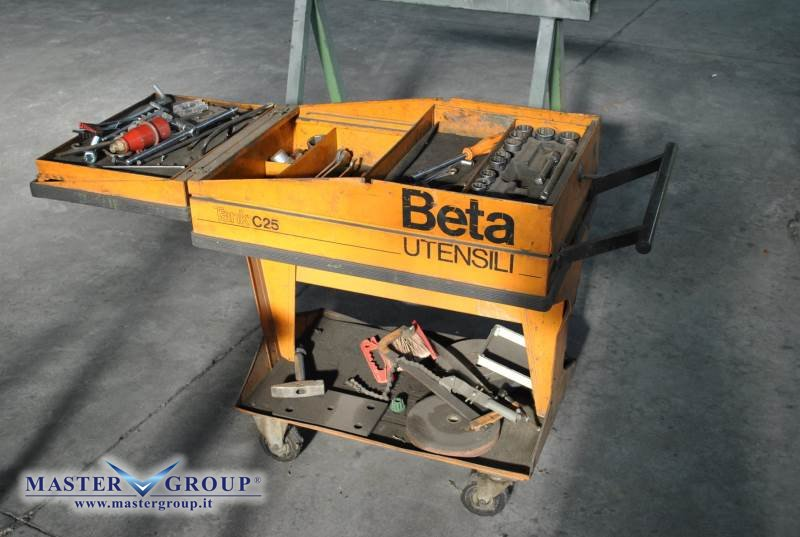 BETA - TANK C25