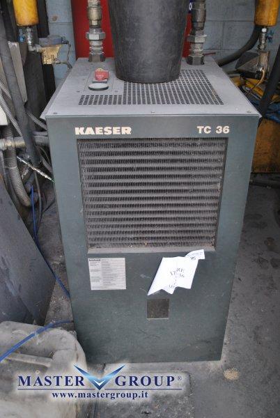 KAESER - TC 36