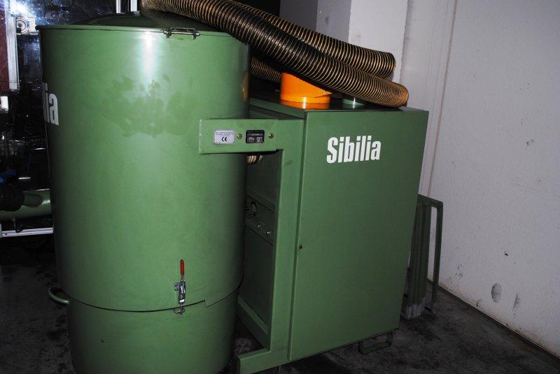 SIBILIA - F 100