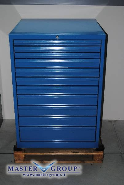 Cassettiera In Metallo Per Officina.Master Group Srl Buy Sale Rental And Service Of New And Used
