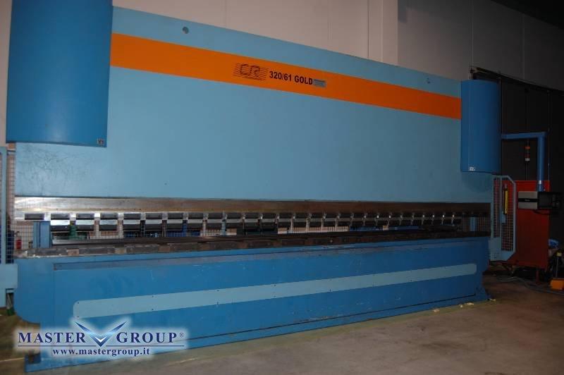 CR ELECTRONIC - G-320-61