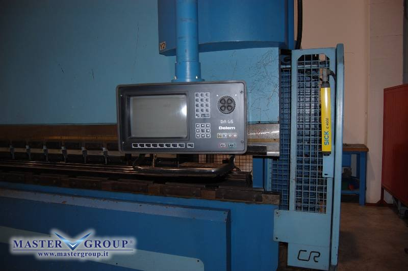 CR ELECTRONIC - G-320-61