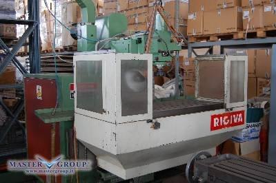 RIVA - RIGIVA RS 80-LX7-CNC