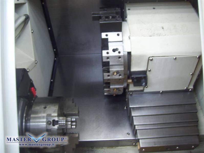 DOOSAN - LYNX 220 C