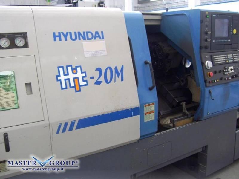 HYUNDAI KIA - HIT 20 M