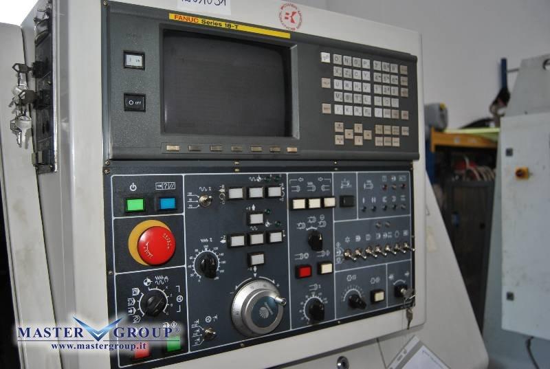 DAEWOO - PUMA 230 MSB