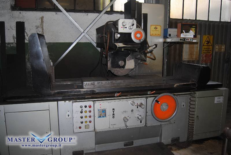 ROSA - RTRC 1200 S