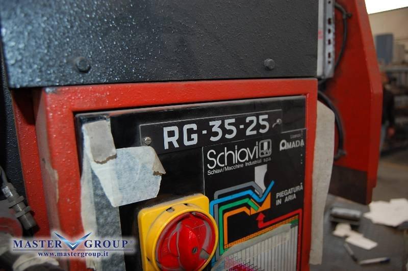 SCHIAVI - RG-35-25