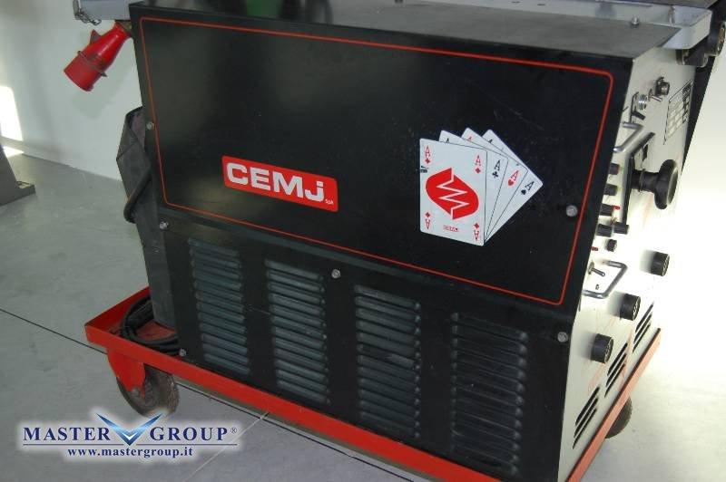 CEMJ - SFCM 265