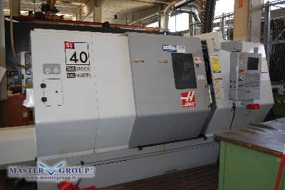 HAAS - SL-40 THE