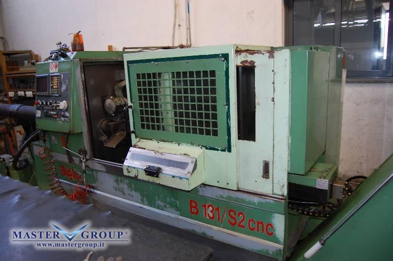 BIGLIA - B131/52 CNC