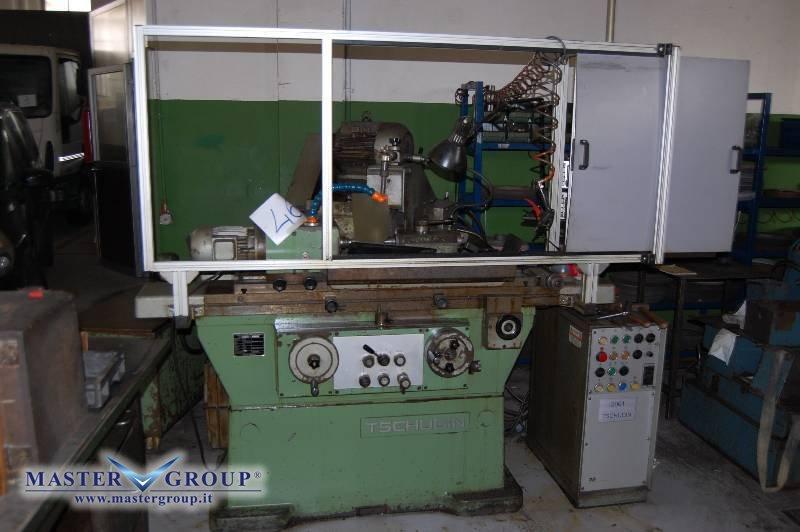 TSCHUDIN - HTG 440