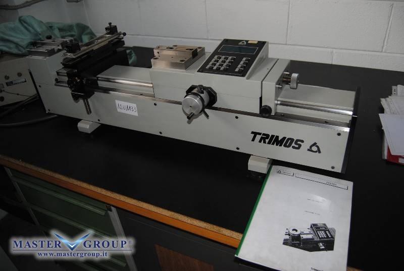 TRIMOS - TELMA 500