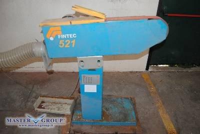 EURO FINTEC - 521