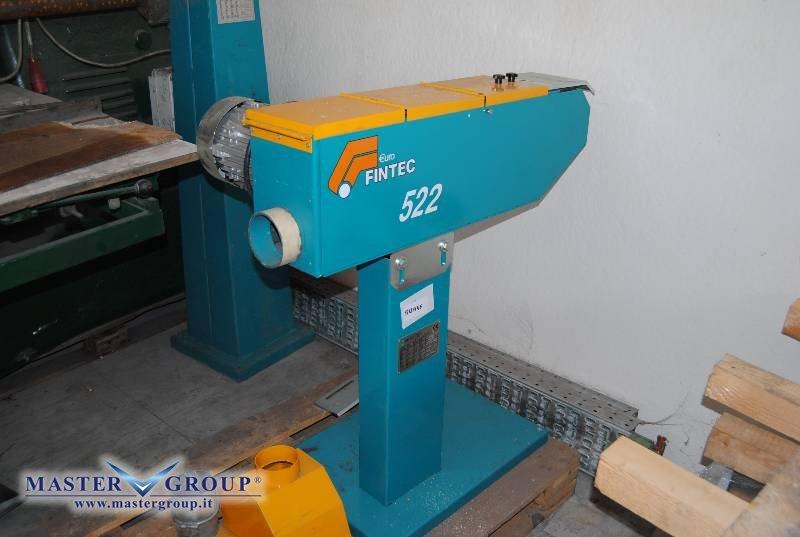 EURO FINTEC - 522