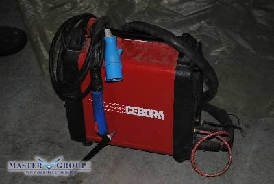 CEBORA  - POWER TIG 1665 DC HF