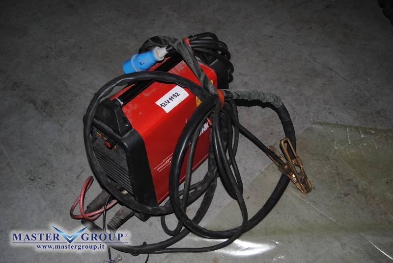 CEBORA  - POWER TIG 1665 DC HF