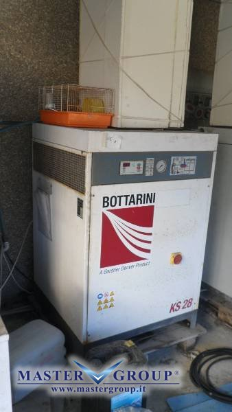 BOTTARINI - KS28