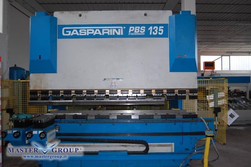 GASPARINI - PBS 135/3000