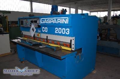 GASPARINI - CO 2003/4