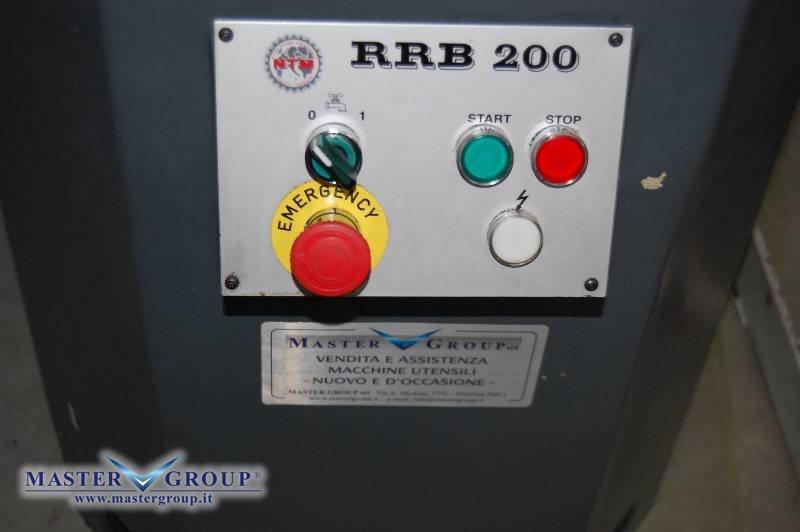 EGITAL - RRB 200