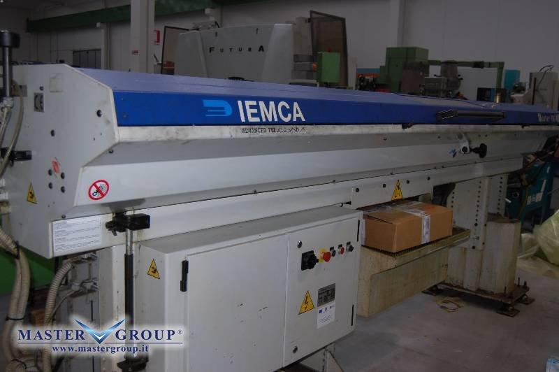 IEMCA - MASTER 880MP 33L
