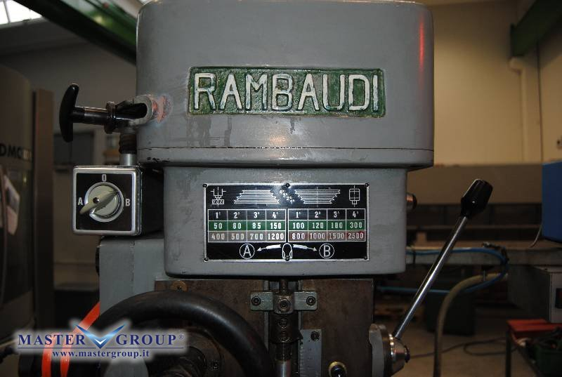 RAMBAUDI - V3