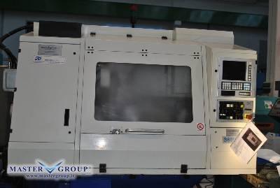 CAMI - B60V