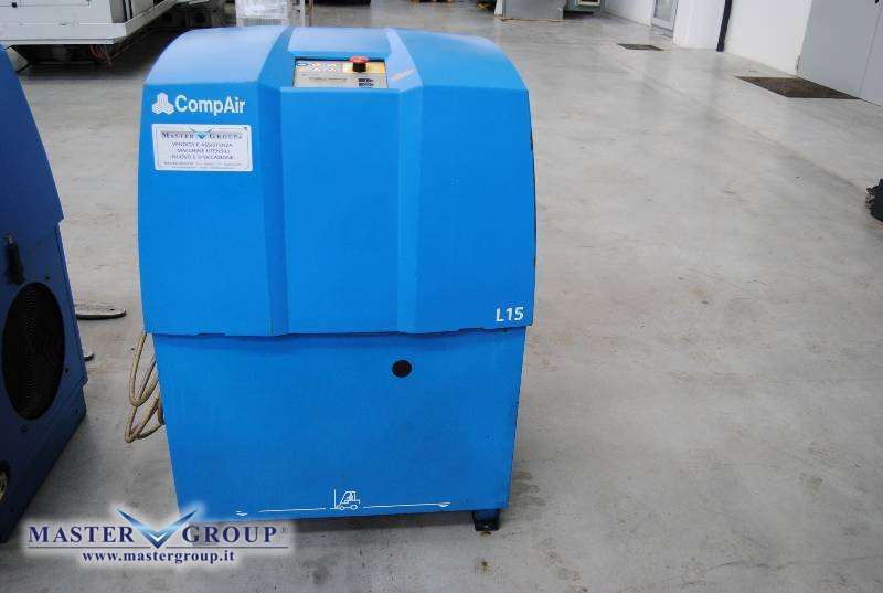 COMPAIR - L15-10