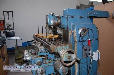 INDUMA - T1000