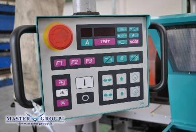 IMET - VELOX 350 AF-E