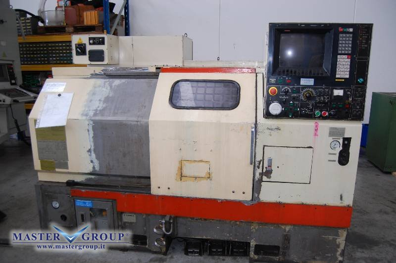 TORNIO CNC A 2 ASSI - USATO - DAINICHI - BX35
