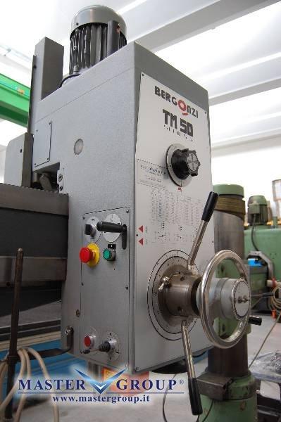 BERGONZI - TM 50 1600 SERIE S3