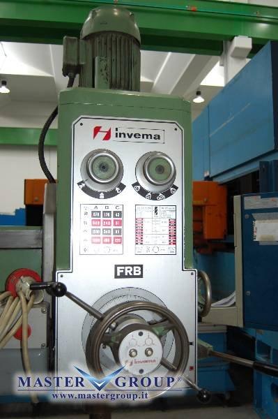 INVEMA - FRB 1000