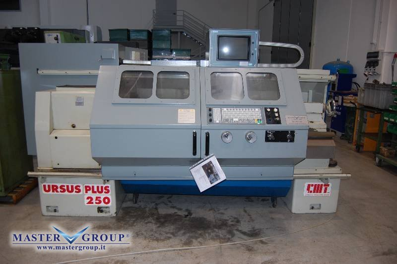 CMT - URSUS PLUS 250
