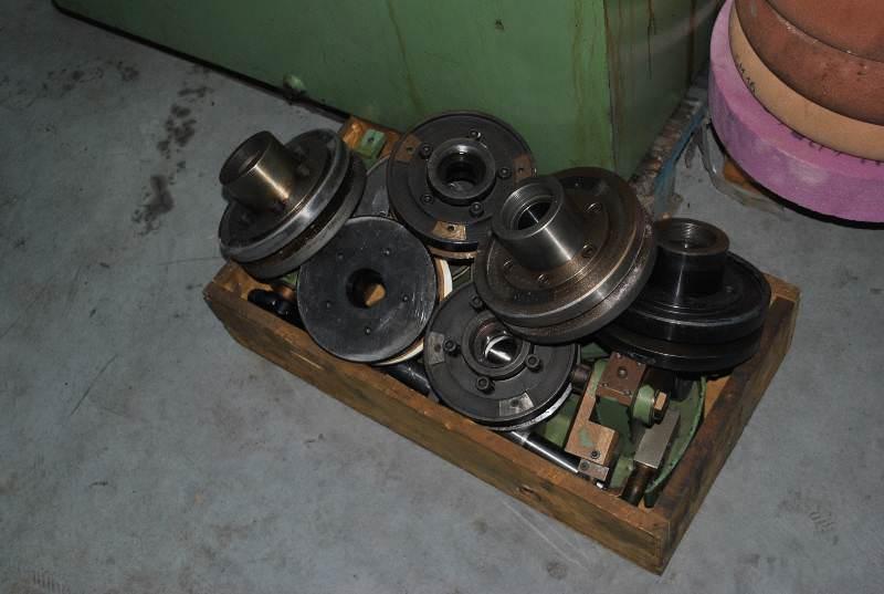 MININI - 7.16 CNC