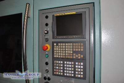 DMG - GILDEMEISTER CTX 510
