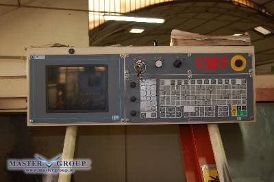 CMT - URSUS TC 600/8