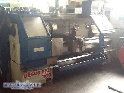 CMT - URSUS PLUS 300