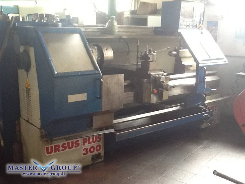 CMT - URSUS PLUS 300
