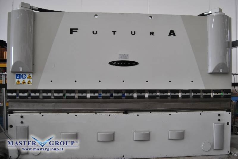 WARCOM - FUTURA 200-40