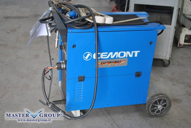 CEMONT - COMPACT 230M
