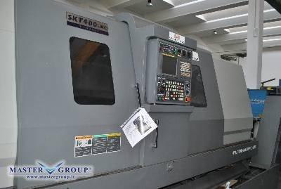 HYUNDAI KIA - SKT400LMC