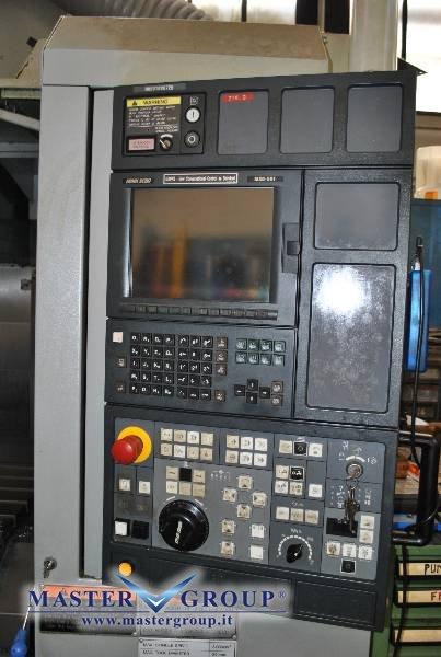 MORI SEIKI - NV 5000 B/50