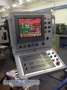MI-VAL SISTEMI  - AFC 127 CNC