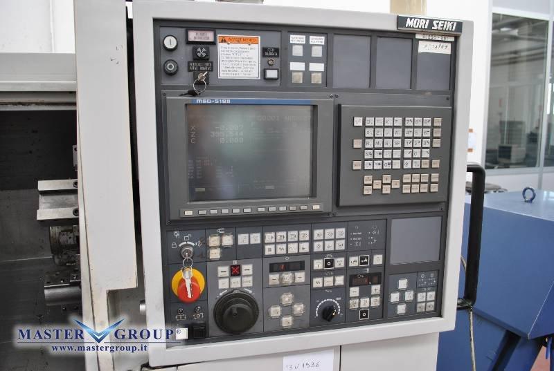MORI SEIKI - SL250BMC